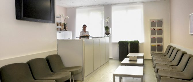 IVF Zlín Czech Republic facilities