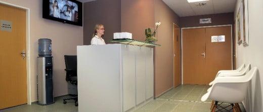 IVF Zlín Facilities