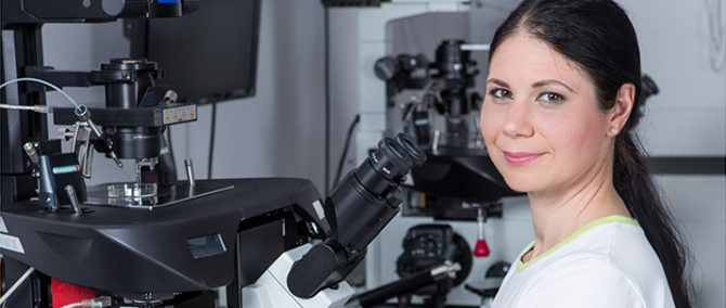IVF laboratory ReproGenesis