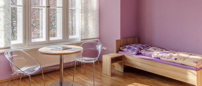 Patient's-Room-Purple