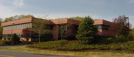CT Fertility New building