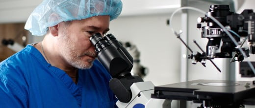 CT Fertility laboratory