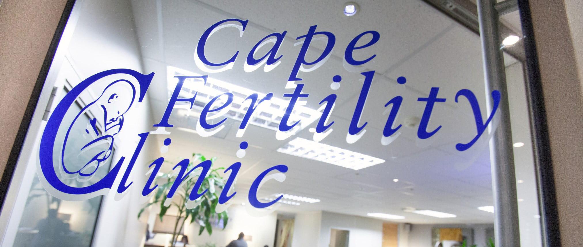 Cape-Fertility-Clinic-Entrance door