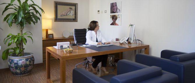 Crea medical consultation