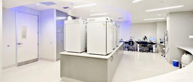 HRC Fertility Laboratory