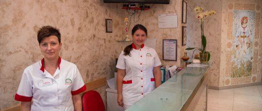 LADA medical staff