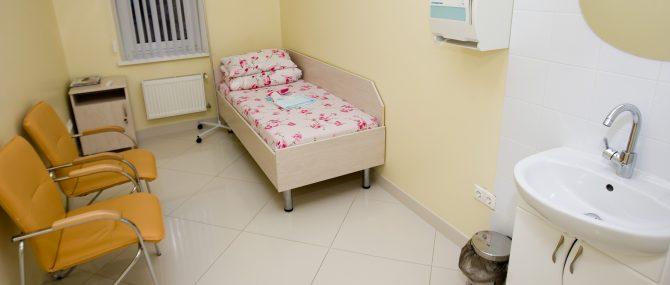 Mother and Child Ukraine rest area