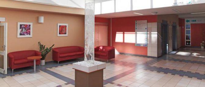 Sanus IVF facilities