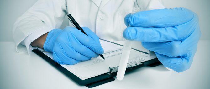 Screening of prospective sperm donors