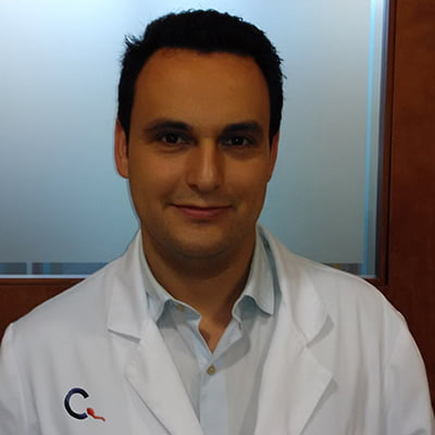 Dr. Martín Díaz