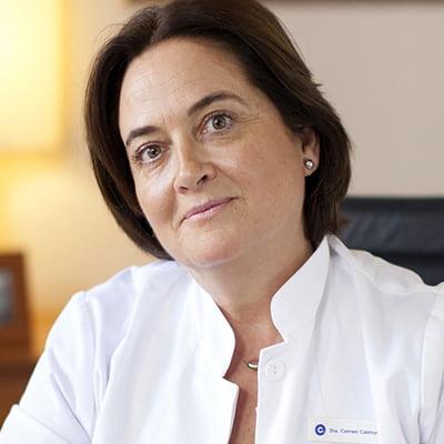 Dra. Carmen Calatayud Lliso