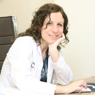 Dra. Paula Ferrer