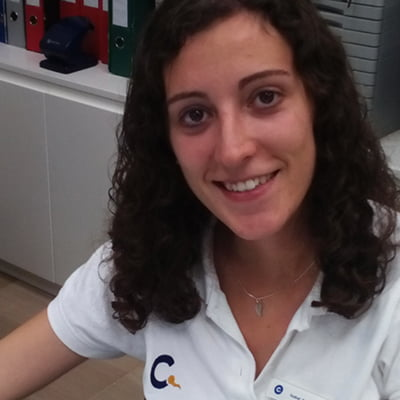 Isabel San Félix