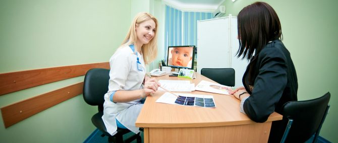 LADA reproductive center medical consultation