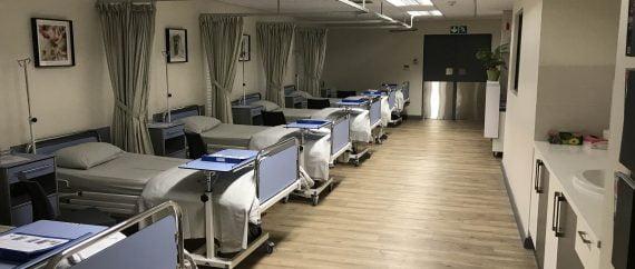 Aevitas rooms