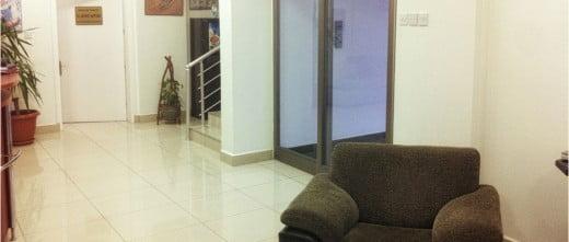 Dogus IVF Cyprus facilities