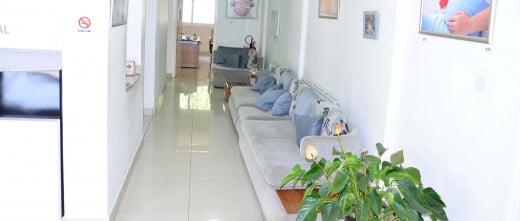 Dogus IVF facilities