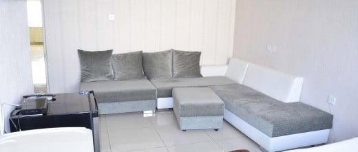 Dogus IVF room sofas
