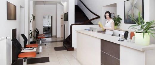 GEST IVF clinic facilities