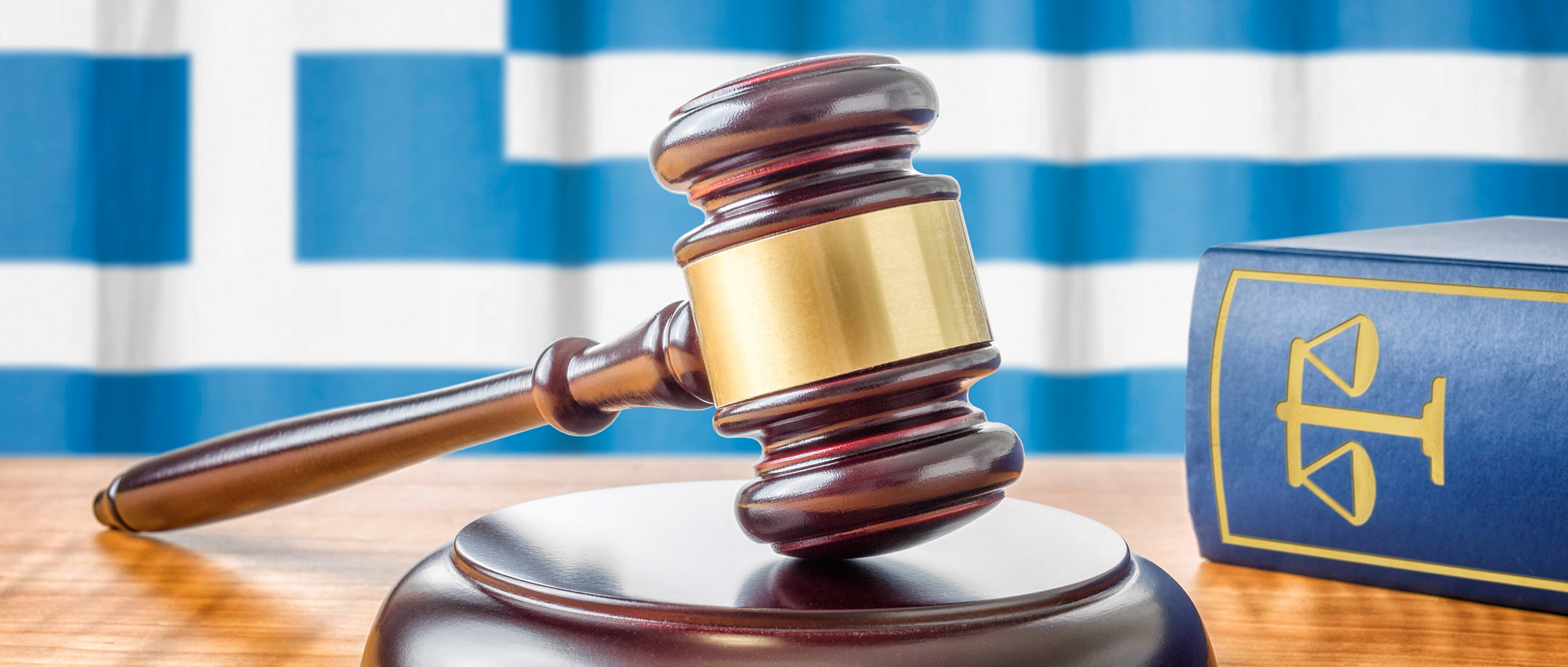 Laws in Greece