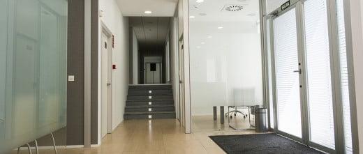 iGin facilities