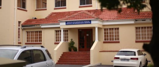 IVF Cape Town Aevitas Clinic Reproductive Office