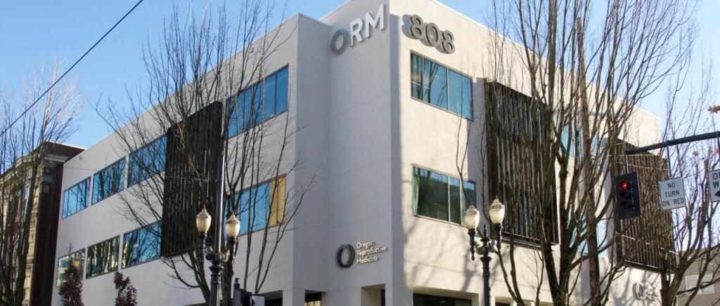 ORM building