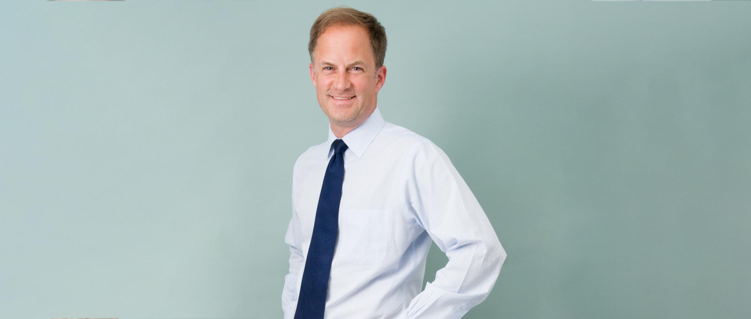 Dr. Brandon Bankowski