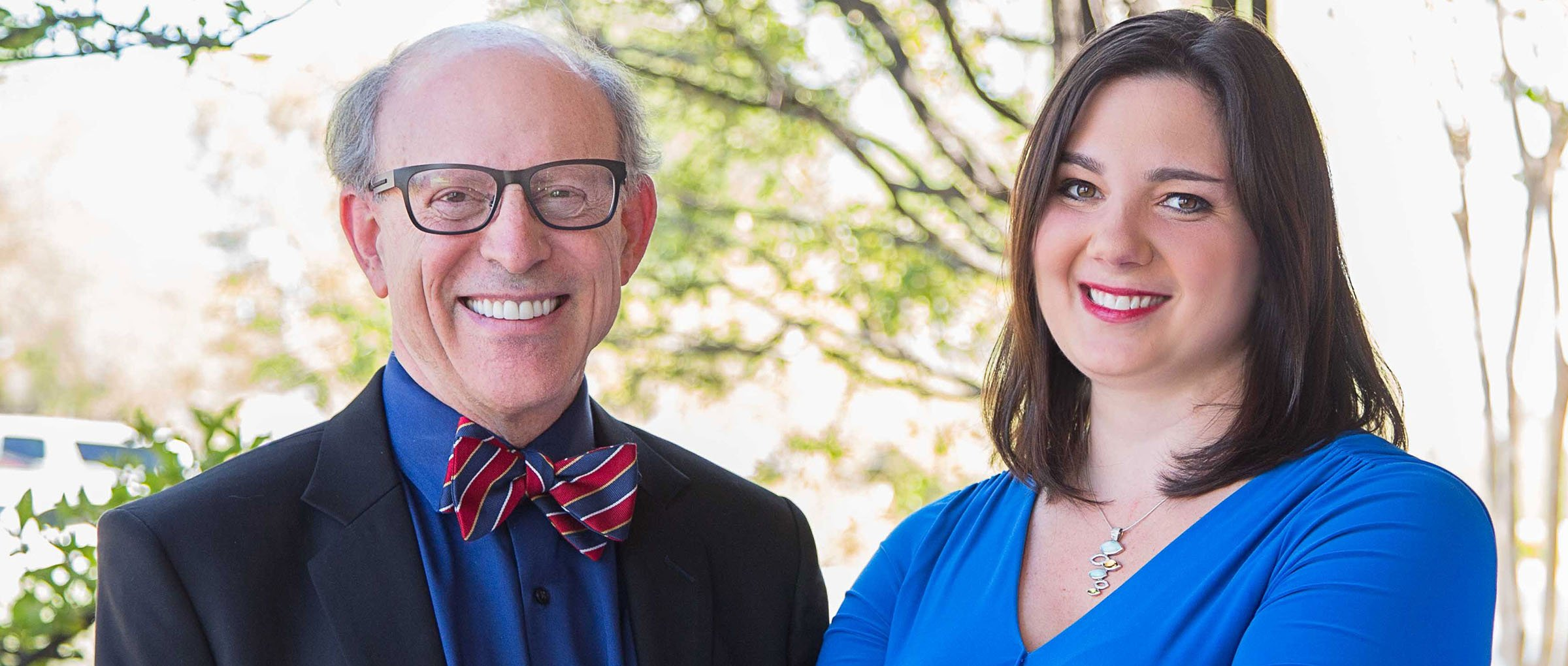 Doctors Bruce Shapiro and Carrie Bedient The Fertility Center of Las Vegas