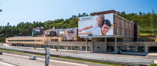 Ferticentro views Idealmed hospital