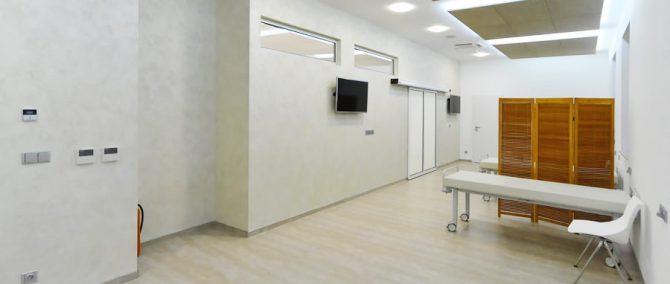 Gynem Fertility Clinic facilities