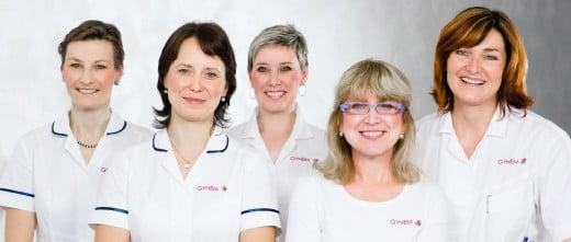 Gynem medical team