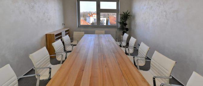 Gynem meeting room