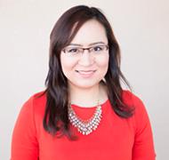 Joanne Zhou