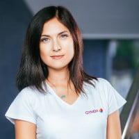 Dr. Maria Khutorskay