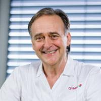 Dr. Milan Mrázek, PhD., MBA