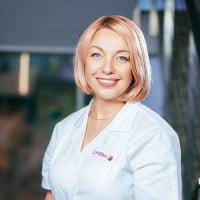 Dr. Natalya Savelyeva
