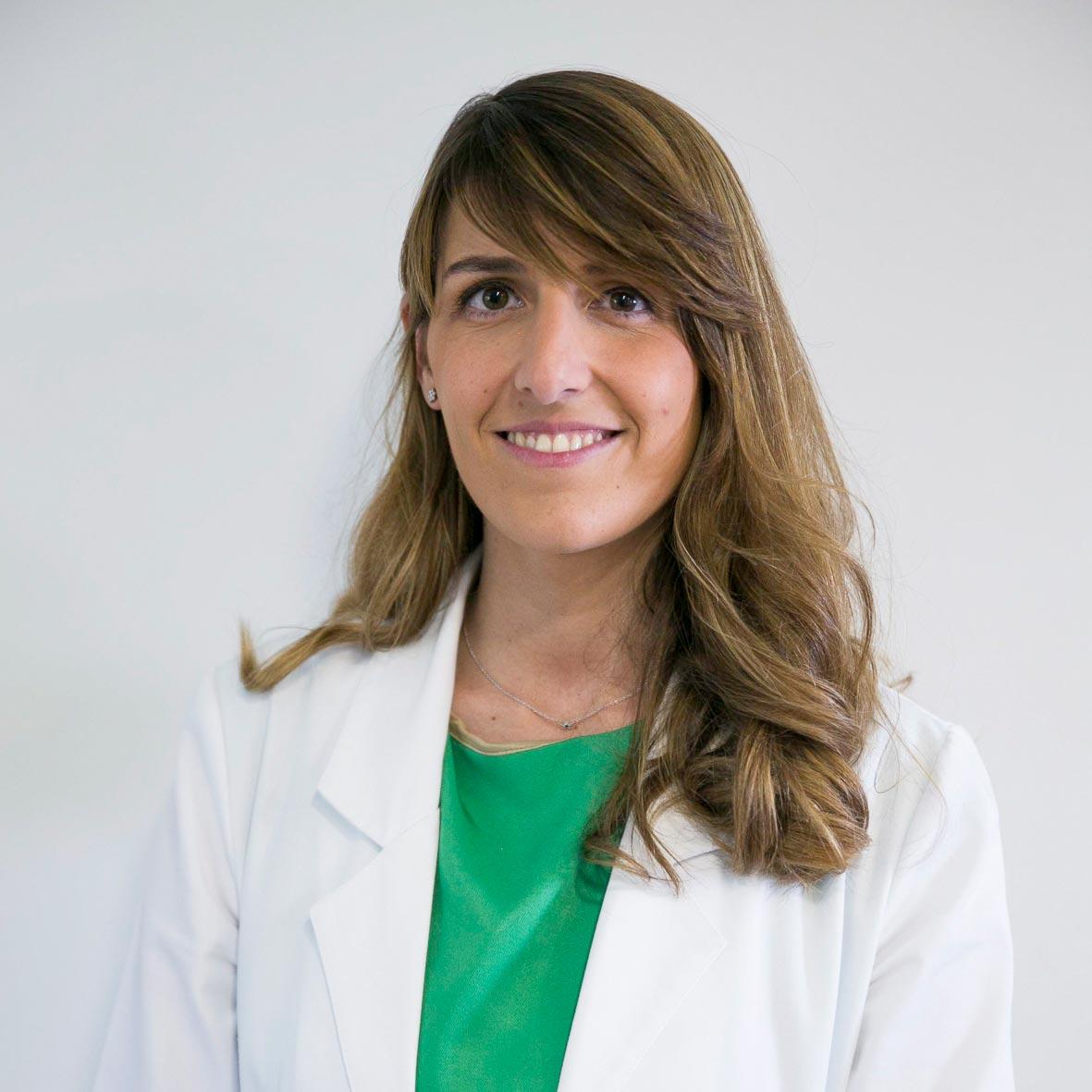 Dra. Blanca Paraíso