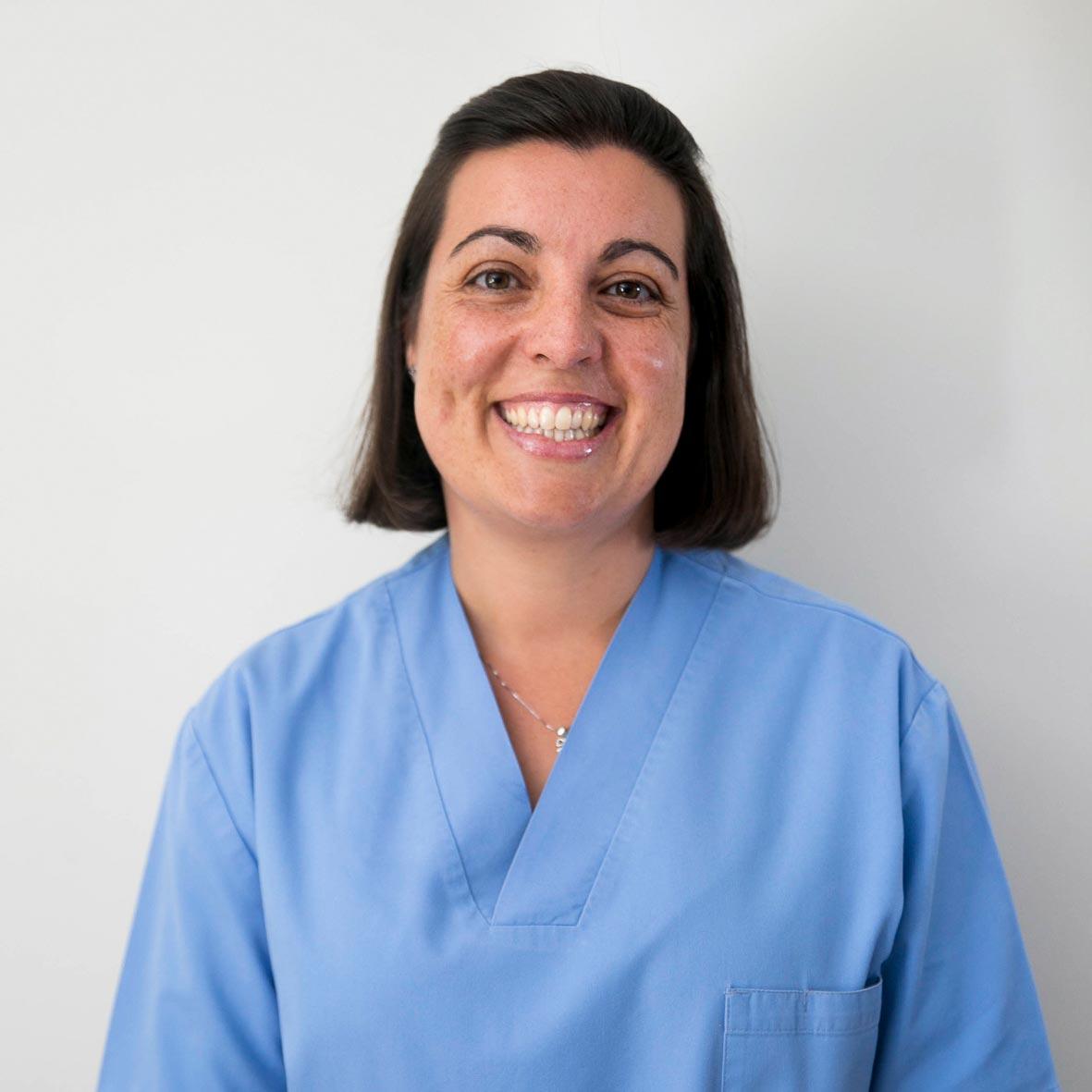 Carolina Cordero Rosales