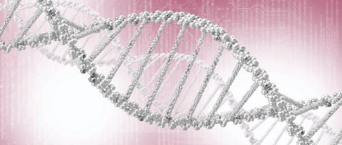 Egg donation and DNA transfer