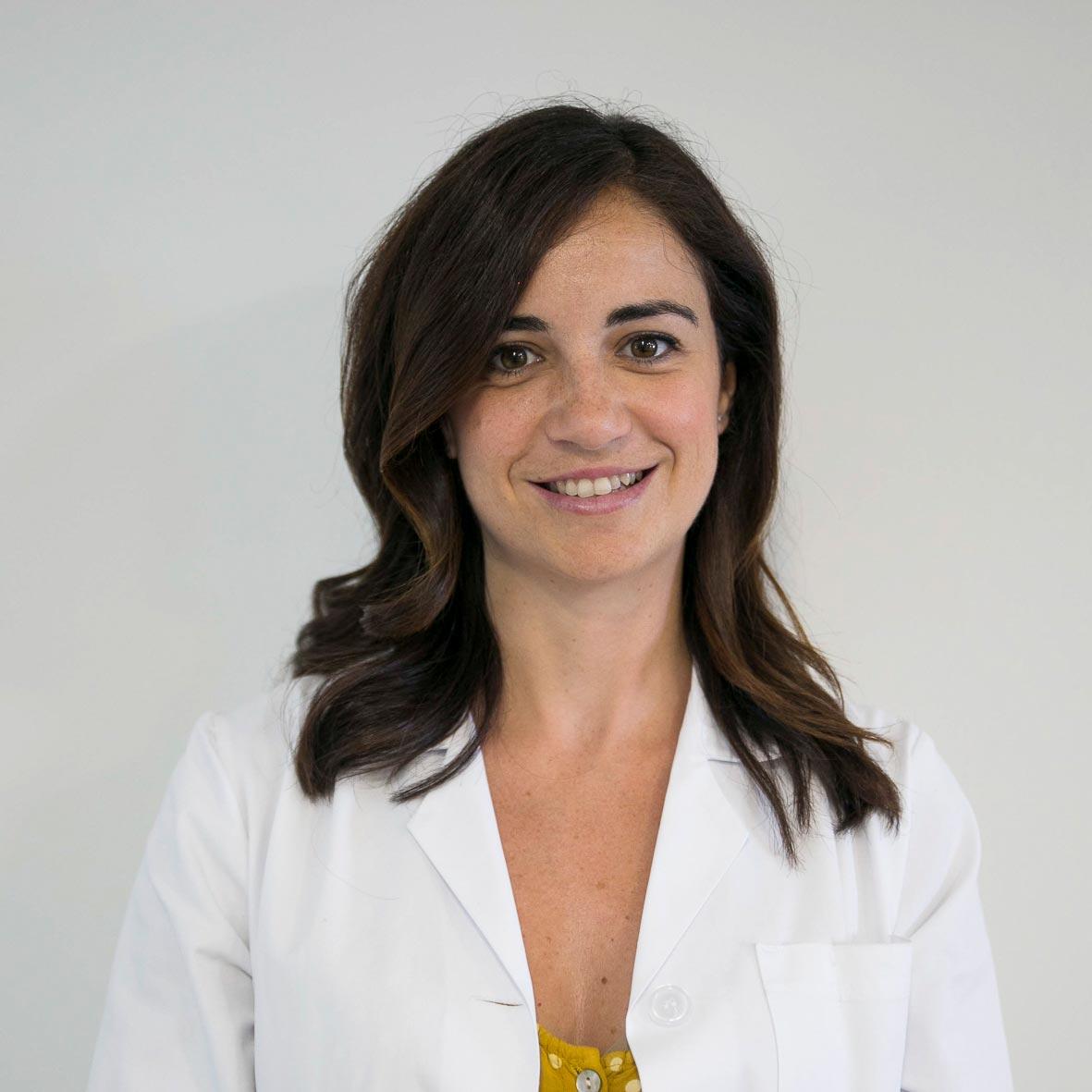Dra. Elena Santiago Romero