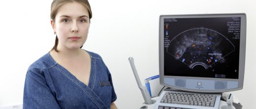 Human Reproduction Problems Clinic ultrasound specialist