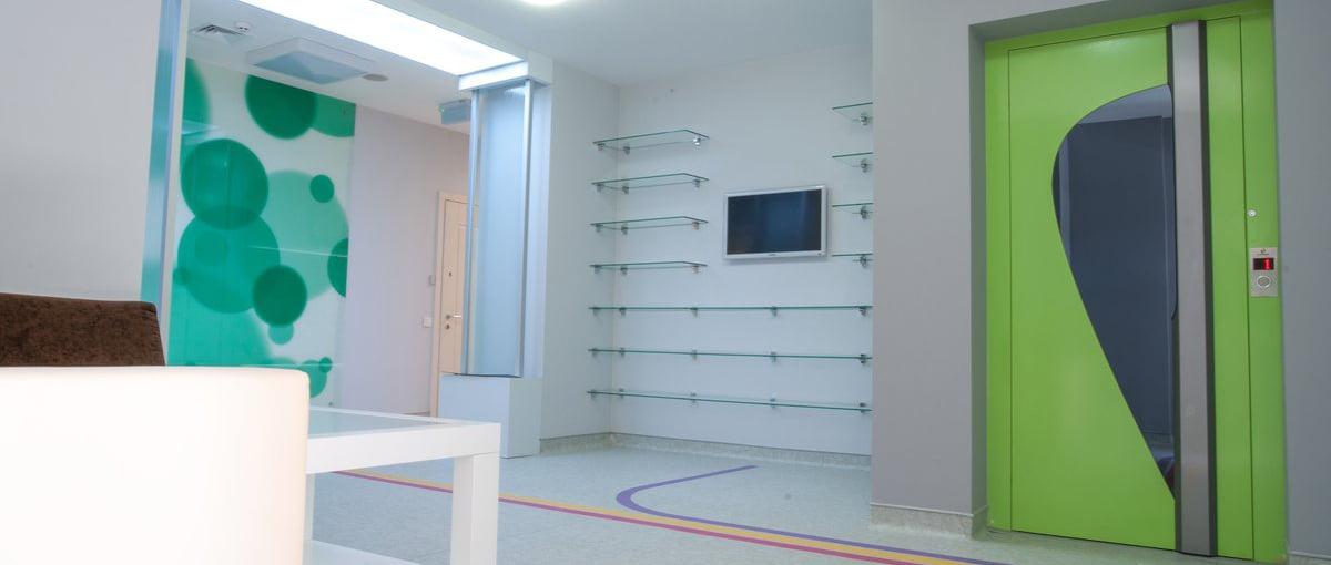 ilaya facilities and waiting area