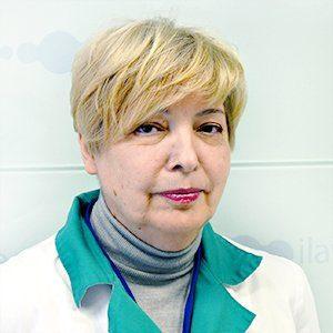 Irina K. Akimova