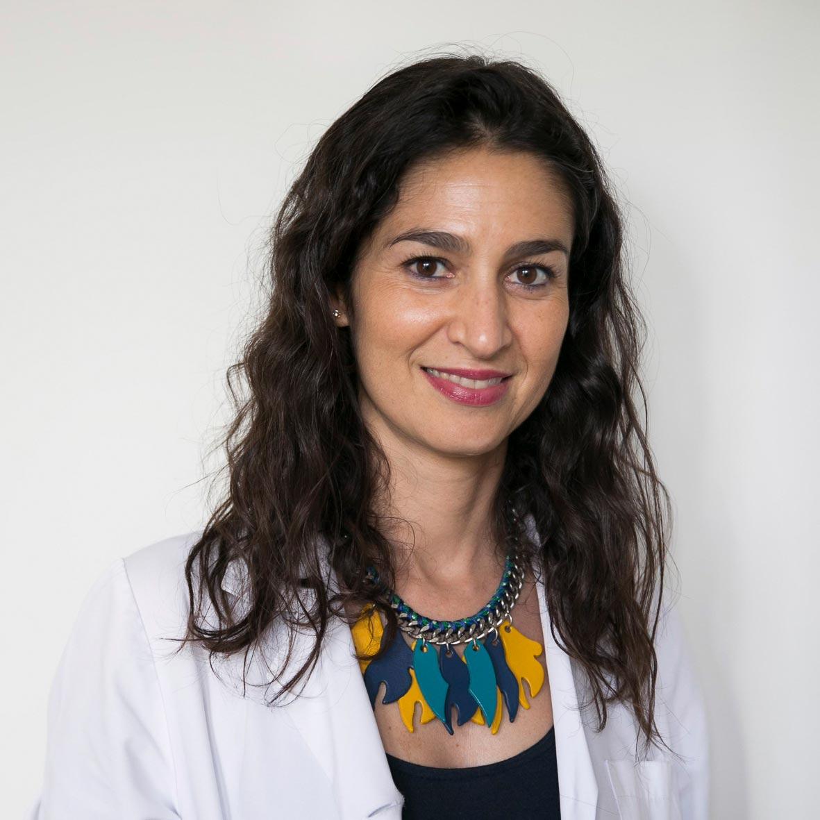 Dra. Silvia Moreno Golmar