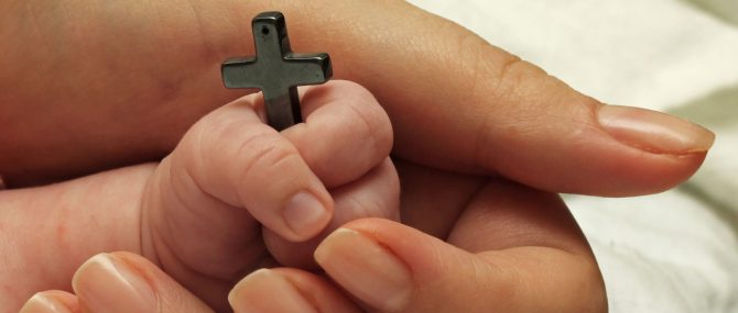 The creation of new life from a Catholic point of view