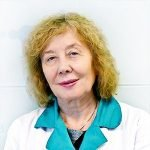 Valentina P. Kvashenko