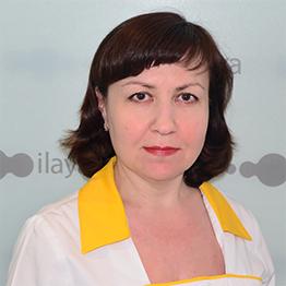 Venera E. Doroshenko