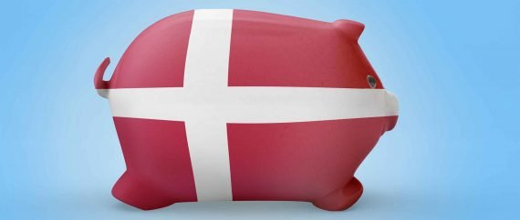 Donor-egg IVF costs in Denmark