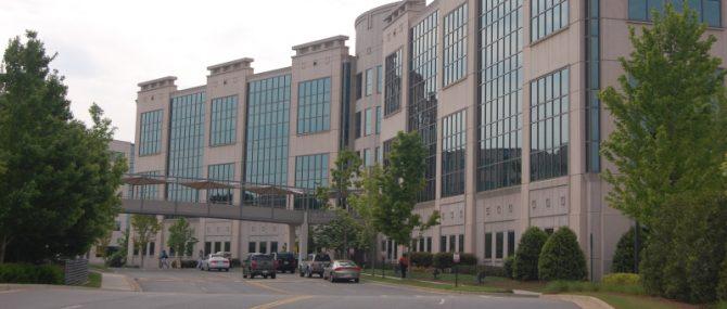 GRS Alpharetta Office